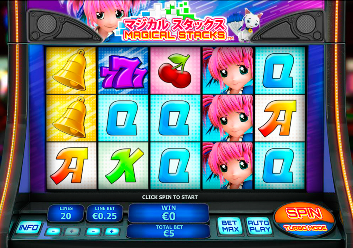 Slot Machine Spiele Download