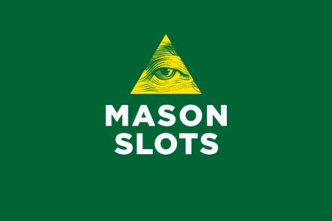 Mason Slots Casino Bewertung