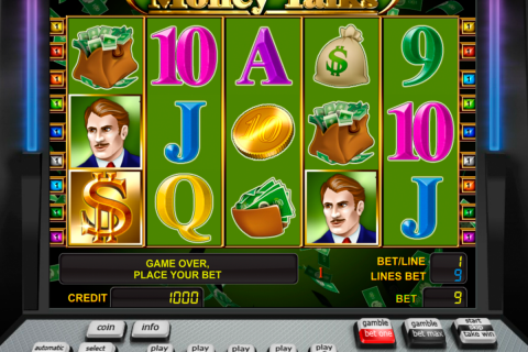 money talks novomatic spielautomaten