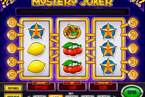mystery joker playn go spielautomaten