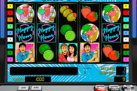 olivers bar novomatic spielautomaten