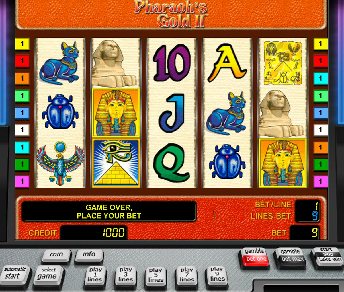 Spiele Inca Gold II - Video Slots Online
