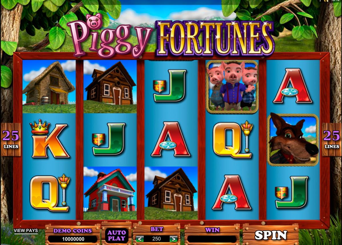 Spiele Piggy Gangsters - Video Slots Online