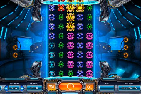 power plant yggdrasil spielautomaten