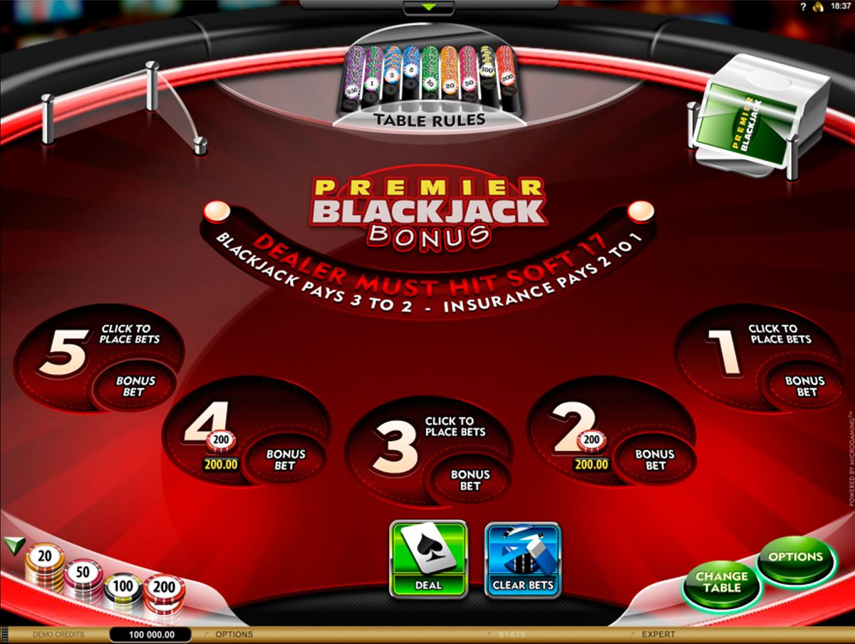 Spiele Black Jack (MH) Portuguese - Video Slots Online