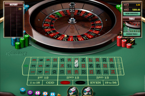 premier roulette diamond edition microgaming online