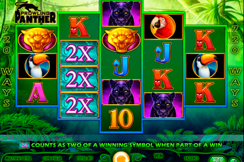 prowling panther igt spielautomaten