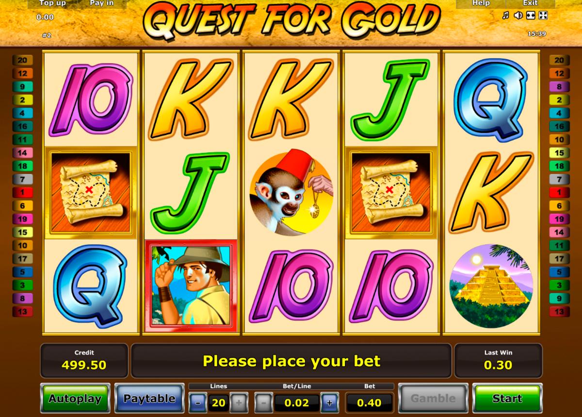 Spiele ArthurS Quest 2 - Video Slots Online
