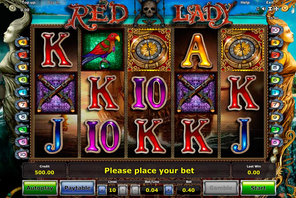 Spiele Red Lights - Video Slots Online