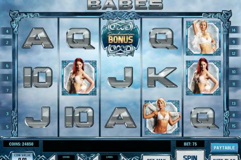 scandinavian babes playn go spielautomaten
