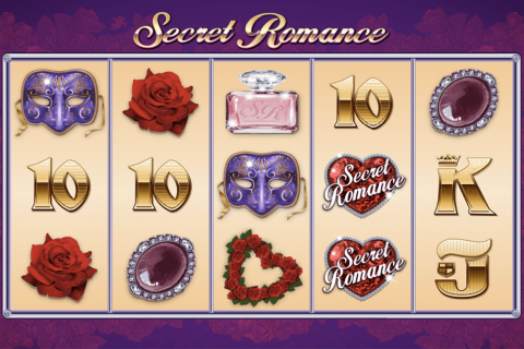 secret romance microgaming spielautomaten