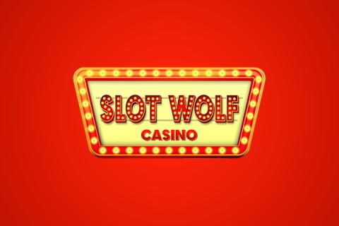 SlotWolf Casino Bewertung