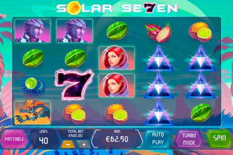 solar seen playtech spielautomaten