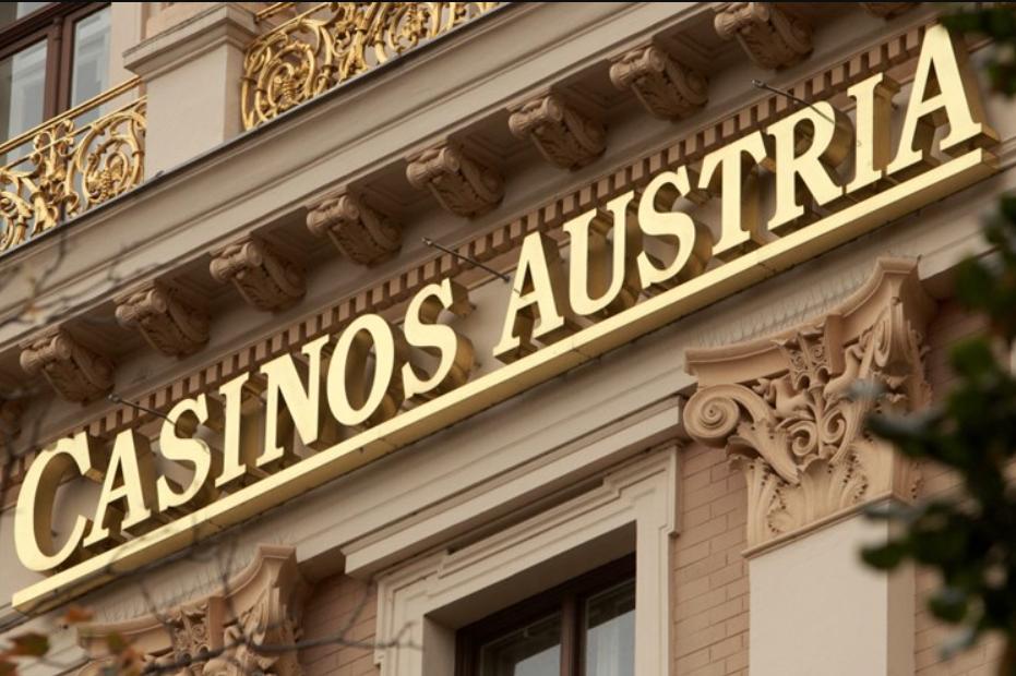 Beste Casinos Osterreich