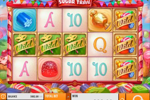 sugar trail quickspin spielautomaten