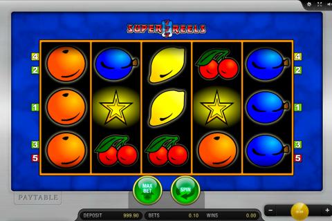 super  reels merkur spielautomaten