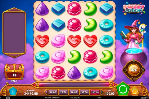 sweet alchemy playn go spielautomaten