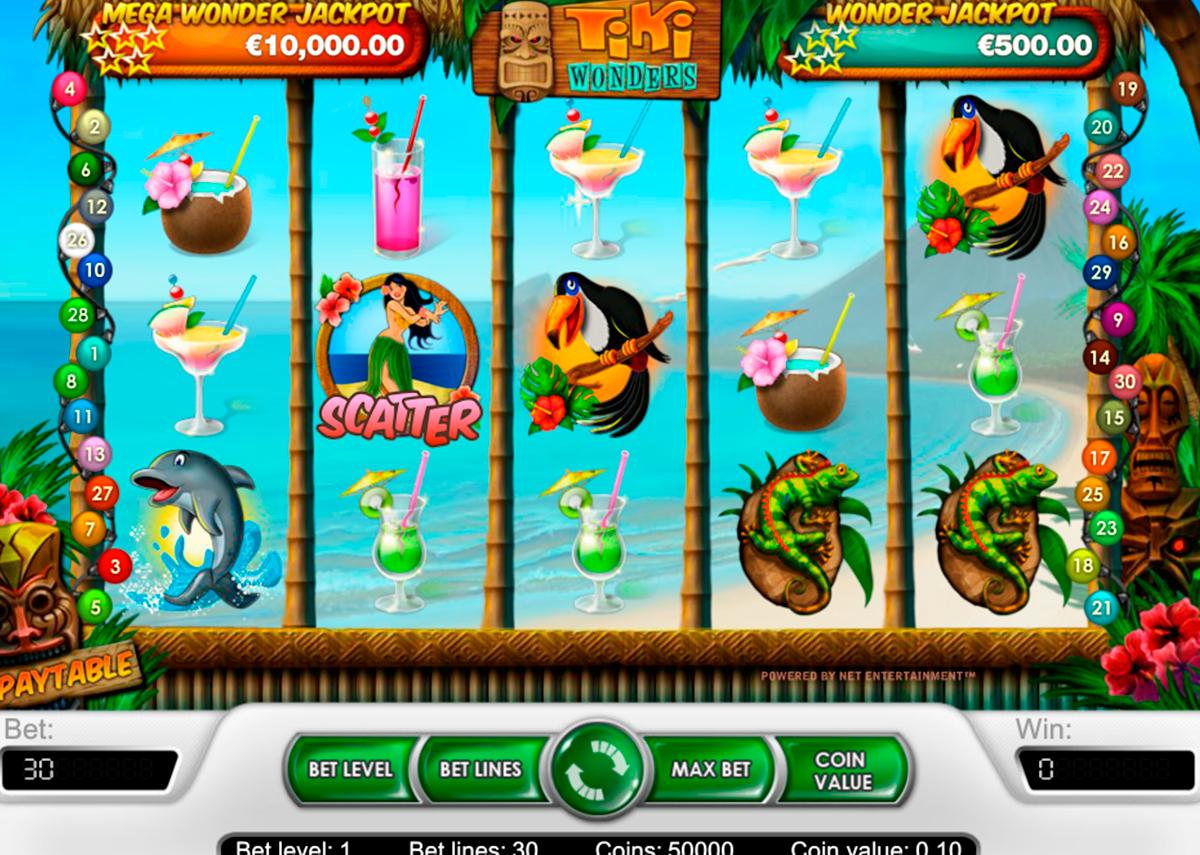Spiele Market Wonders - Video Slots Online