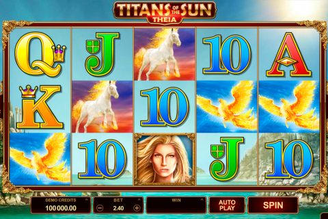 titans of the sun theia microgaming spielautomaten