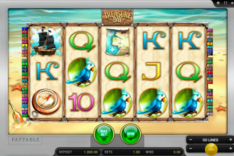 treasure bay merkur spielautomaten