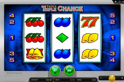 triple triple chance merkur spielautomaten
