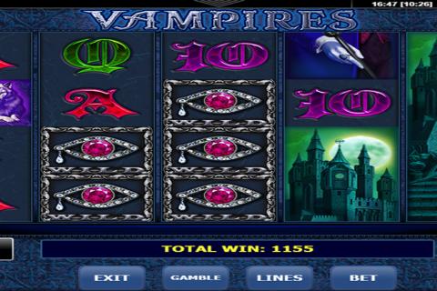 vampires amatic spielautomaten