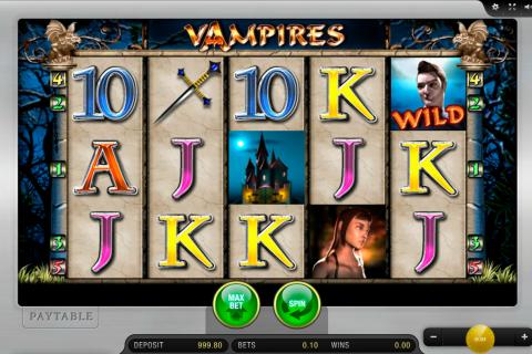 vampires merkur spielautomaten