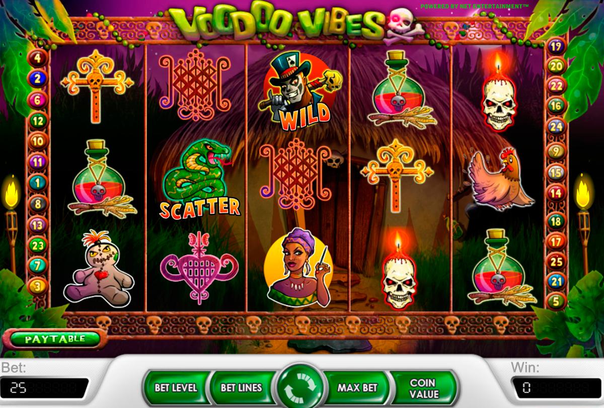 Spiele Voodoo Shark - Video Slots Online