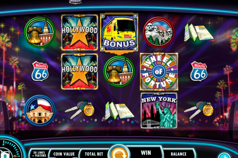 wheel of fortune on tour igt spielautomaten