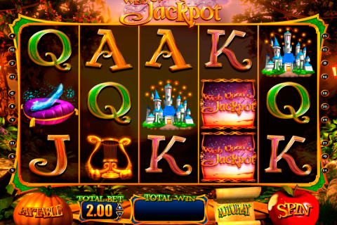 wish upon a jackpot blueprint