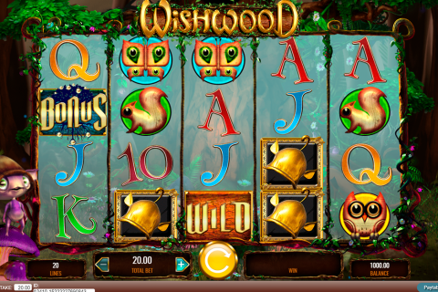 wishwood igt spielautomaten