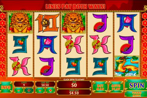 zhao cai jin bao playtech spielautomaten